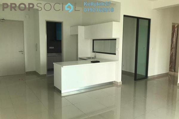 For Rent Condominium at CitiZen, Old Klang Road Freehold Semi Furnished 3R/2B 1.9k