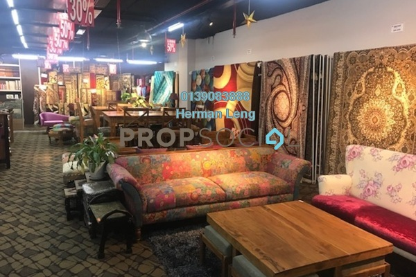 For Rent Shop at Ampang Point, Ampang Freehold Semi Furnished 0R/0B 7k