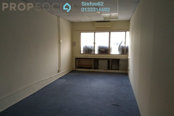 For Rent Office at Section 1, Wangsa Maju Freehold Semi Furnished 0R/0B 1.2k