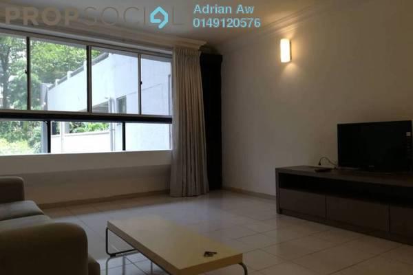 For Rent Condominium at Mont Kiara Palma, Mont Kiara Freehold Fully Furnished 3R/2B 2.7k