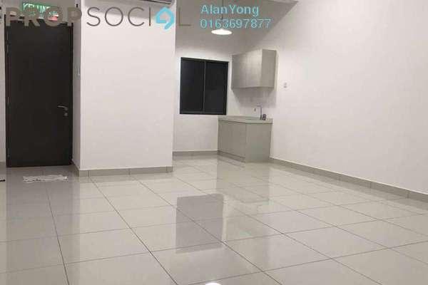 For Rent Condominium at The Tamarind, Sentul Freehold Semi Furnished 3R/3B 1.81k