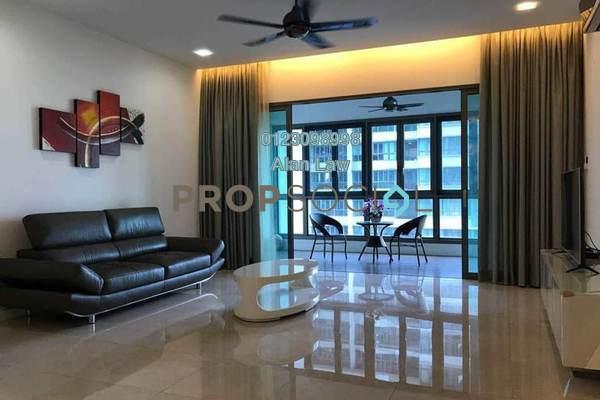 For Sale Condominium at Seni, Mont Kiara Freehold Fully Furnished 3R/4B 2.09m