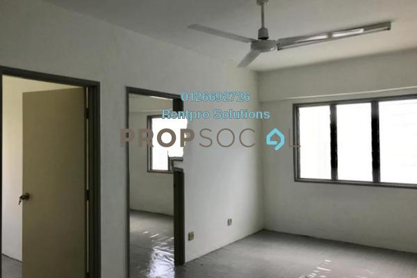 For Rent Apartment at Sri Rakyat Apartment, Bukit Jalil Freehold Unfurnished 3R/2B 800translationmissing:en.pricing.unit
