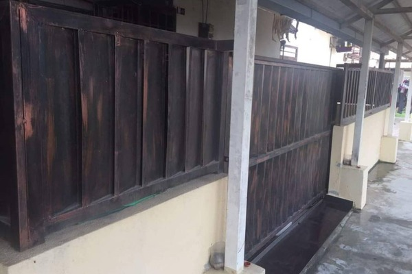 For Rent Terrace at Alam Idaman, Puchong Freehold Unfurnished 3R/2B 1.1k