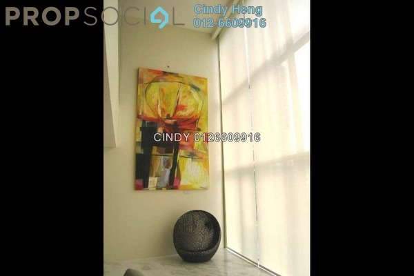 For Rent Condominium at The Loft, Bangsar Freehold Semi Furnished 3R/5B 12k
