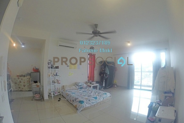 For Sale Serviced Residence at Urban 360, Gombak Leasehold Unfurnished 0R/1B 295k