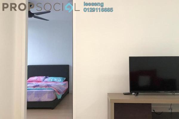 For Rent Condominium at H2O Residences, Ara Damansara Freehold Fully Furnished 2R/2B 2.25k