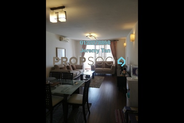 For Sale Condominium at Mont Kiara Bayu, Mont Kiara Freehold Fully Furnished 2R/2B 680k