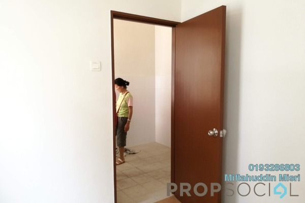 For Sale Terrace at Verdania, Denai Alam Freehold Semi Furnished 4R/4B 890k