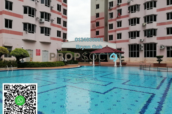 For Rent Condominium at Jay Series, Green Lane Freehold Unfurnished 3R/2B 800translationmissing:en.pricing.unit