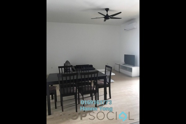 For Sale Serviced Residence at You One, UEP Subang Jaya Freehold Fully Furnished 1R/1B 480k