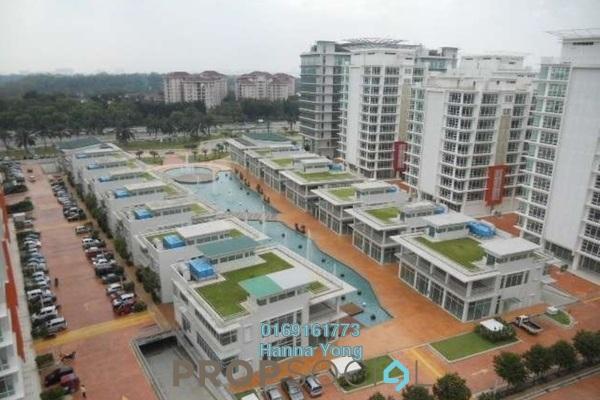 For Sale Office at Oasis Ara Damansara, Ara Damansara Freehold Semi Furnished 0R/0B 650k