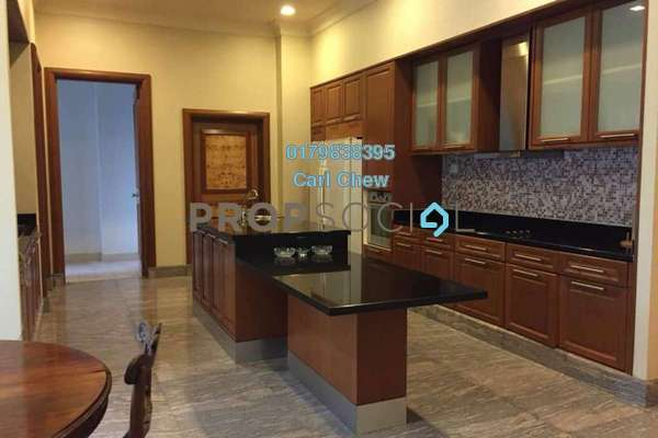 For Sale Serviced Residence at 3 Kia Peng, KLCC Freehold Semi Furnished 4R/6B 4.7m