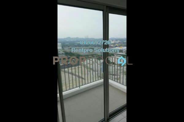 For Rent Apartment at PPA1M Bukit Jalil, Bukit Jalil Freehold Semi Furnished 3R/2B 1.1k