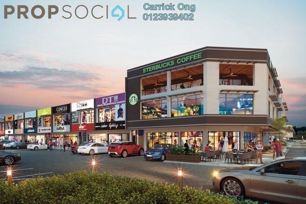 For Sale Shop at HillPark Avenue, HillPark Freehold Unfurnished 0R/0B 755k