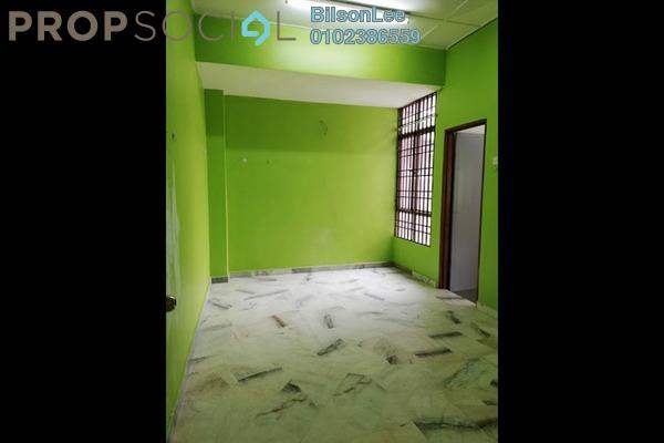 For Rent Terrace at Taman Saga, Klang Freehold Unfurnished 4R/3B 950translationmissing:en.pricing.unit