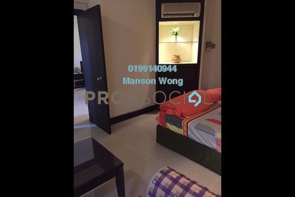 For Sale Condominium at SuCasa, Ampang Hilir Freehold Fully Furnished 2R/1B 550k
