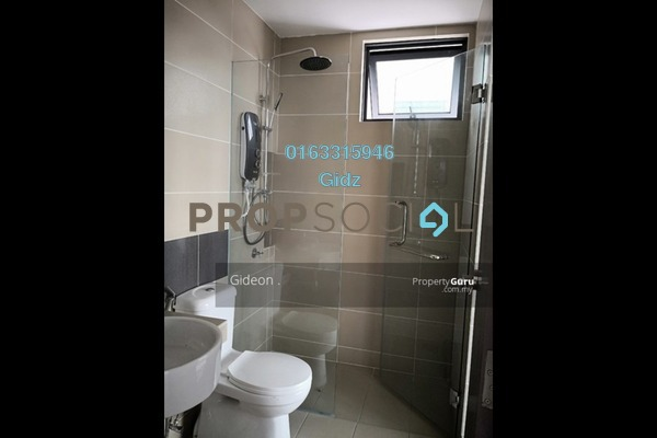 For Sale Semi-Detached at D'Island, Puchong Freehold Fully Furnished 5R/6B 1.38m