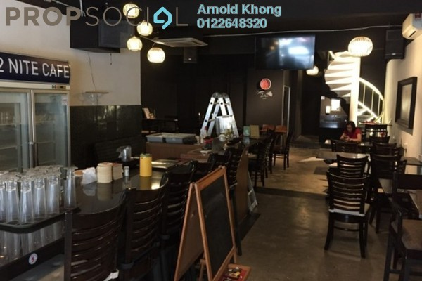 For Rent Shop at Taman Segar, Cheras Freehold Unfurnished 0R/4B 6.4k