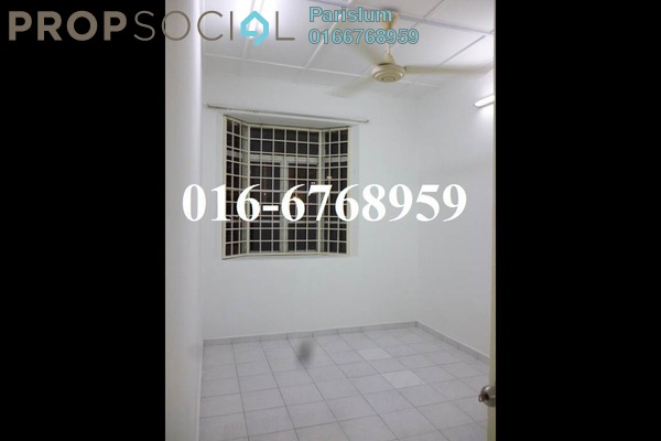 For Rent Condominium at Casa Ria, Cheras Freehold Fully Furnished 3R/2B 3k