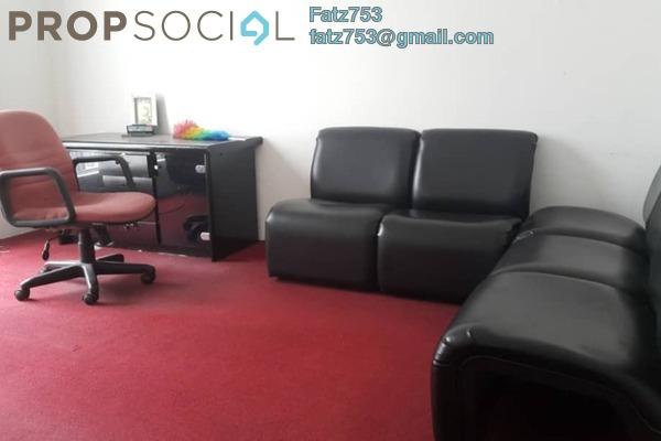 For Rent Office at Taman Suria Setapak, Setapak Freehold Fully Furnished 2R/1B 950translationmissing:en.pricing.unit