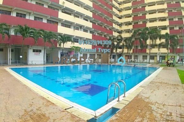 For Sale Apartment at Mentari Court 1, Bandar Sunway Freehold Unfurnished 3R/2B 245k