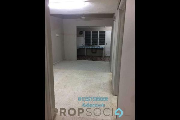 For Rent Terrace at SD3, Bandar Sri Damansara Freehold Semi Furnished 3R/2B 1.25k