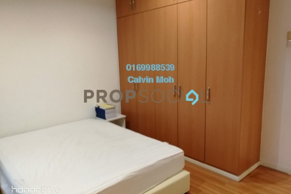 For Rent Condominium at Bintang Goldhill, KLCC Freehold Fully Furnished 2R/2B 3k