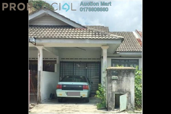 For Sale Terrace at Coast, Terengganu Freehold Unfurnished 0R/0B 150k