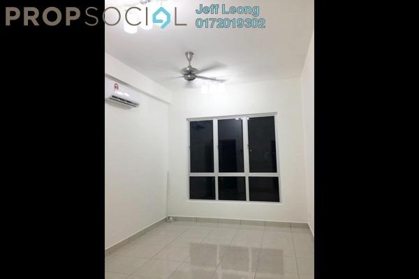For Rent Serviced Residence at BSP 21, Bandar Saujana Putra Freehold Unfurnished 3R/2B 1.2k