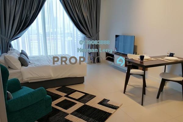 For Rent Condominium at Nadi Bangsar, Bangsar Freehold Fully Furnished 1R/1B 2.2k