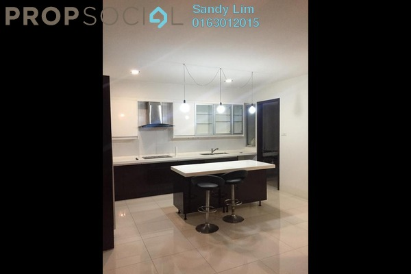 For Sale Condominium at Kiara 1888, Mont Kiara Freehold Fully Furnished 3R/3B 1.3m