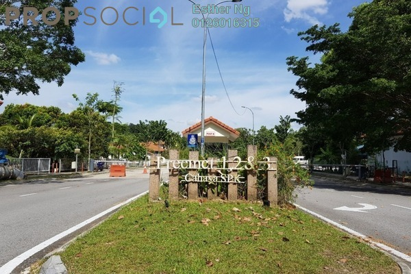 For Sale Link at The Park Link Villas, Cahaya SPK Leasehold Unfurnished 5R/4B 700k