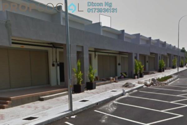 For Sale Shop at Desa, Nilai Freehold Unfurnished 1R/1B 420k