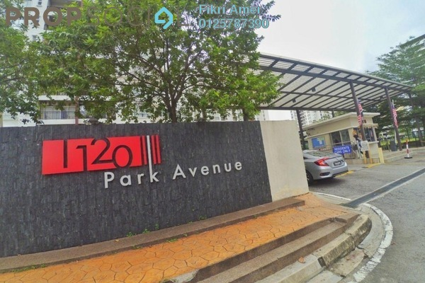 For Sale Condominium at 1120 Park Avenue, PJ South Leasehold Unfurnished 3R/2B 480k