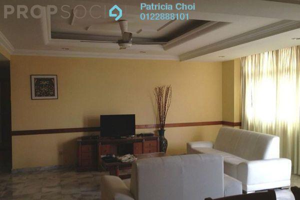 For Rent Condominium at Indera Subang, UEP Subang Jaya Freehold Semi Furnished 3R/2B 2k