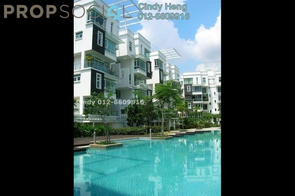 For Rent Condominium at Tijani 2 North, Kenny Hills Freehold Semi Furnished 4R/5B 10.0千