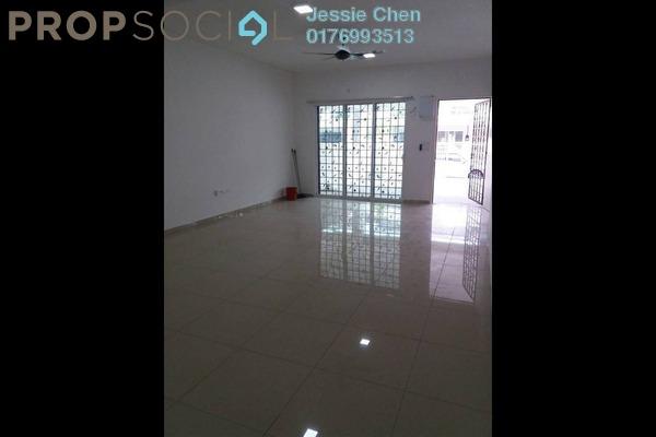 For Sale Terrace at Dextora, Bandar Sri Sendayan Freehold Unfurnished 4R/4B 470k