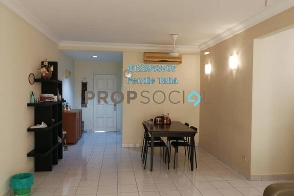For Sale Condominium at Puncak Seri Kelana, Ara Damansara Freehold Semi Furnished 3R/2B 460k