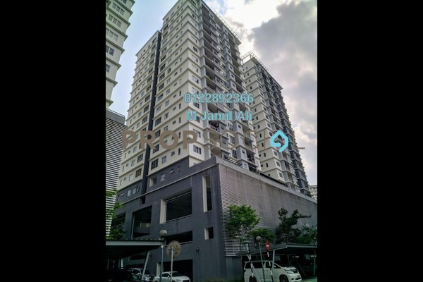 For Sale Condominium at Astana Lumayan, Bandar Sri Permaisuri Leasehold Unfurnished 3R/2B 500k