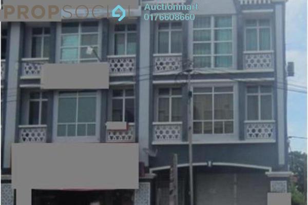For Sale Shop at Kampung Tepus, Kelantan Freehold Unfurnished 0R/0B 576k