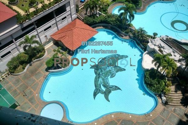 For Sale Condominium at Lanai Gurney, Keramat Freehold Fully Furnished 2R/2B 400k