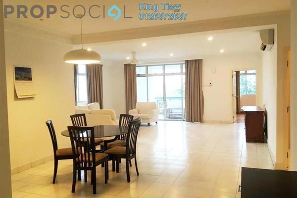 For Sale Condominium at Bayu Angkasa, Bangsar Freehold Semi Furnished 3R/3B 1.1百万