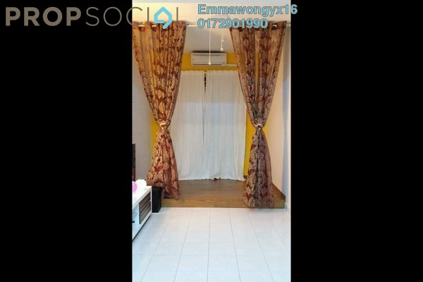 For Sale Condominium at 162 Residency, Selayang Freehold Semi Furnished 3R/2B 315k