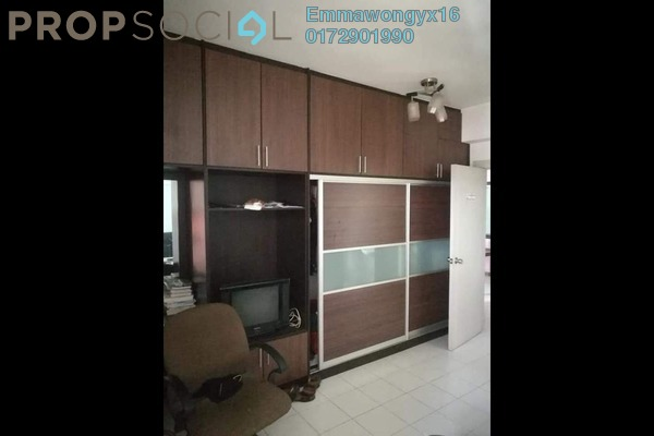 For Sale Condominium at Selayang Point, Selayang Leasehold Semi Furnished 3R/2B 448k