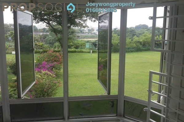 For Rent Apartment at Bayview Court, Old Klang Road Freehold Semi Furnished 3R/2B 1.3k