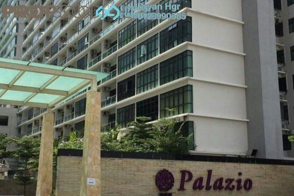 For Rent Condominium at Palazio, Tebrau Freehold Unfurnished 1R/1B 888translationmissing:en.pricing.unit