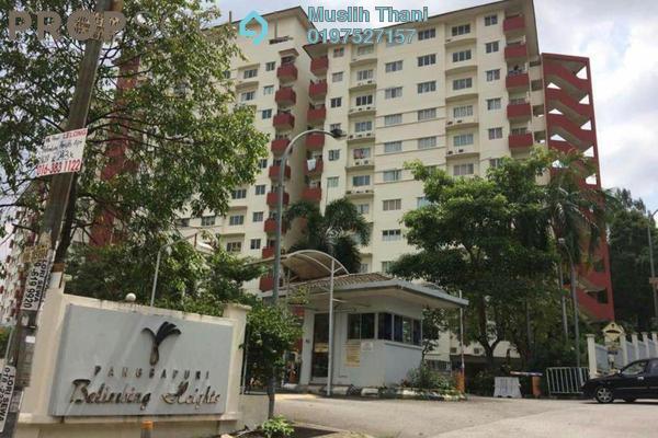 For Sale Condominium at Belimbing Heights, Seri Kembangan Freehold Semi Furnished 3R/2B 305.0千