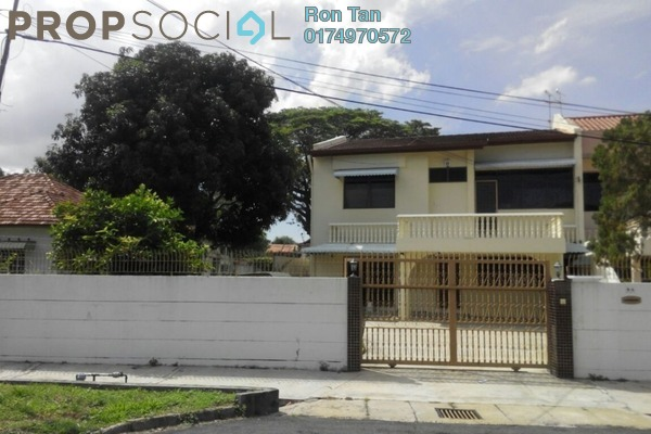 For Sale Semi-Detached at Jalan Pinhorn, Georgetown Freehold Unfurnished 4R/3B 3m
