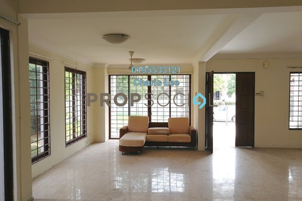 For Sale Semi-Detached at Glenmarie Courts, Glenmarie Freehold Unfurnished 3R/3B 2.48m